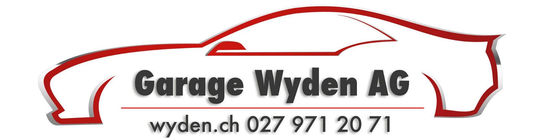 Garage Gebr. Wyden AG